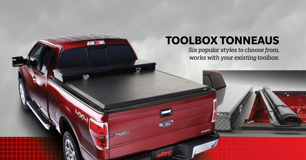 Extang Truck Bed Covers Authorized Dealer Christiansburg