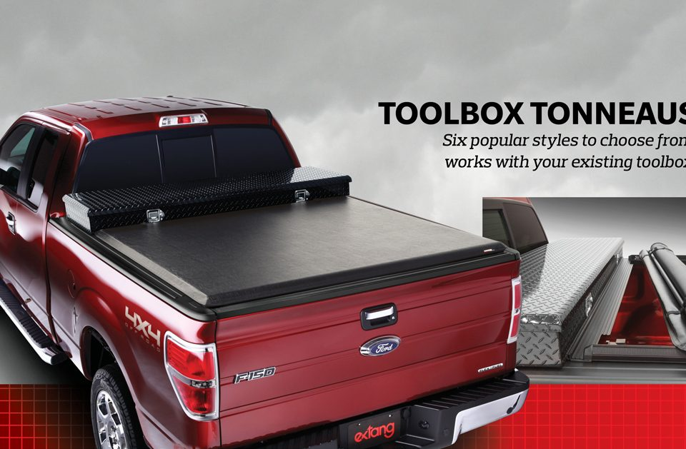Extang Truck Bed Covers Authorized Dealer Christiansburg, VA Blacksburg, VA