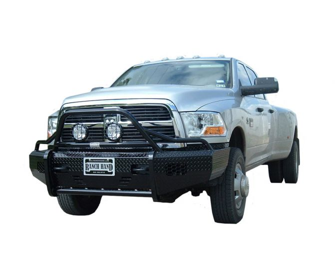 Ranch Hand Grill Guards Authorized Dealer B Amp K Truck
