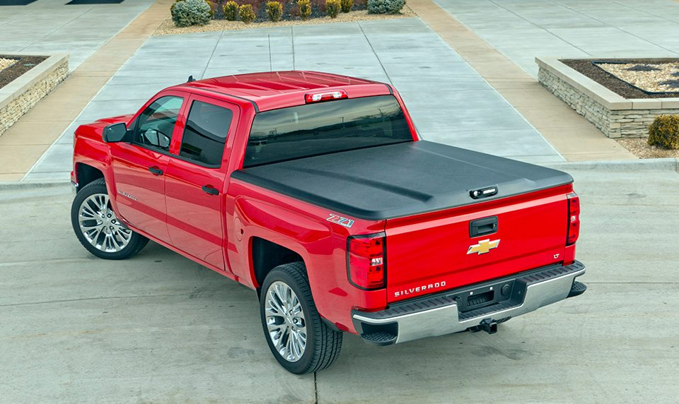UnderCover Truck Bed Covers Authorized Dealer Christiansburg, VA
