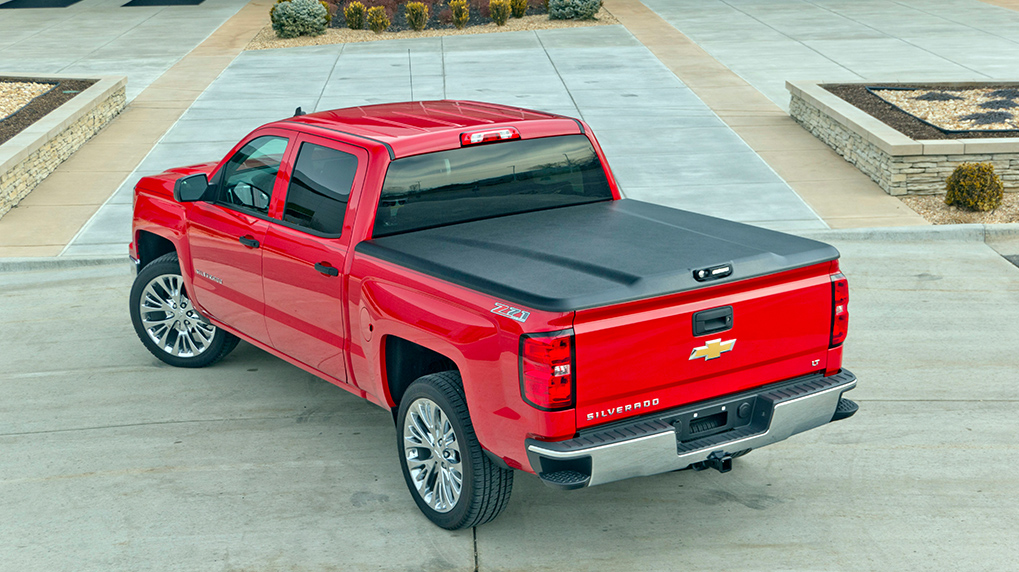 Undercover truck bed covers authorized dealer for Shelor motor mile hours